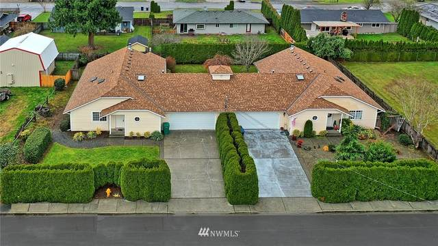 4815 73rd Place NE, Marysville, WA 98270 (#1690249) :: The Robinett Group