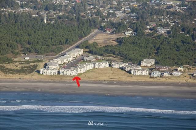 1600 W Ocean Avenue #711, Westport, WA 98595 (#1690253) :: TRI STAR Team | RE/MAX NW