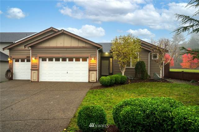 19725 117th Street E, Bonney Lake, WA 98391 (#1690255) :: Ben Kinney Real Estate Team