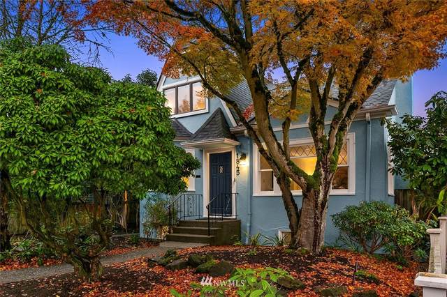 1845 41st Avenue E, Seattle, WA 98112 (#1690257) :: Lucas Pinto Real Estate Group