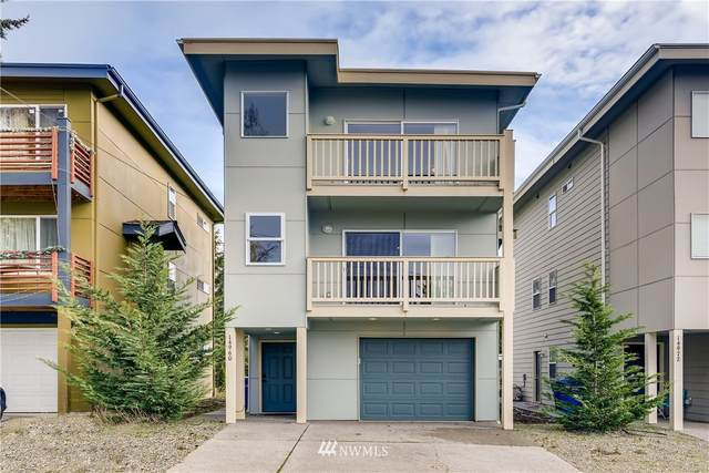 14960 6th Avenue S, Burien, WA 98168 (#1690262) :: Engel & Völkers Federal Way