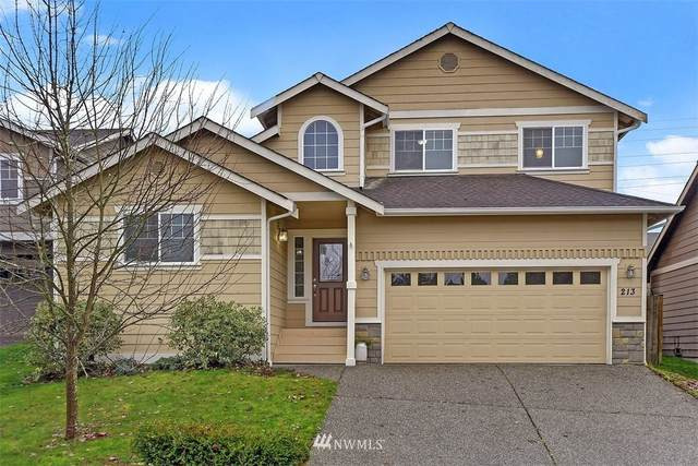 213 22nd Street, Snohomish, WA 98290 (#1690271) :: The Snow Group