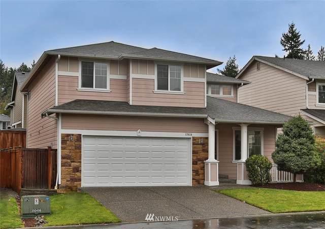 13414 33rd Avenue SE, Mill Creek, WA 98012 (#1690278) :: Tribeca NW Real Estate