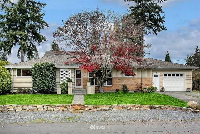606 N 115th Street, Seattle, WA 98133 (#1690279) :: NextHome South Sound
