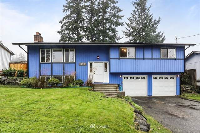 411 S 305th Street, Federal Way, WA 98003 (#1690288) :: Lucas Pinto Real Estate Group