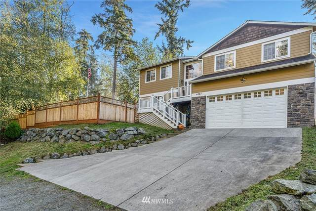 4887 Reindeer Road, Freeland, WA 98249 (#1690291) :: Ben Kinney Real Estate Team