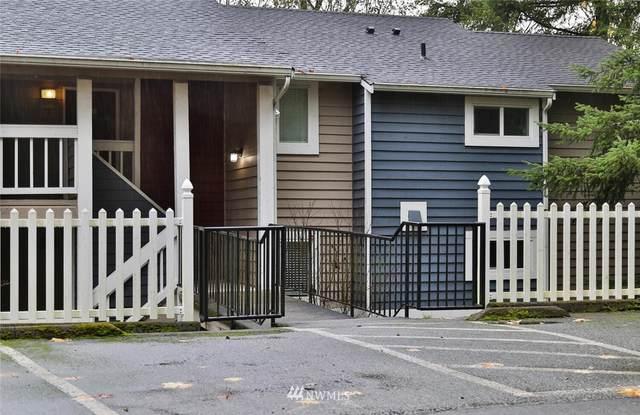 15240 SE 43rd Street B102, Bellevue, WA 98006 (#1690300) :: Ben Kinney Real Estate Team