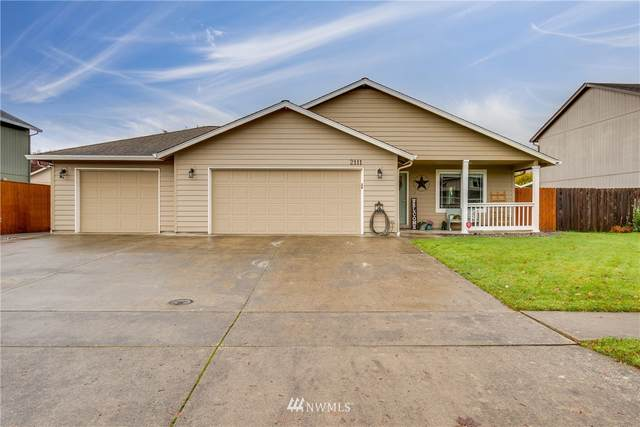 2111 Grove Street, Longview, WA 98632 (#1690305) :: Pacific Partners @ Greene Realty