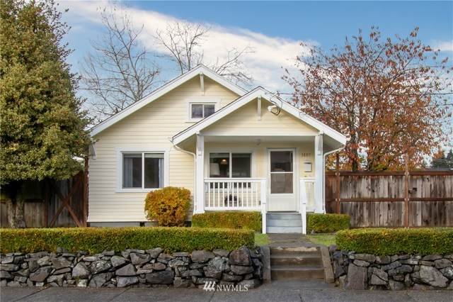 3807 S 34th Street, Tacoma, WA 98409 (#1690315) :: M4 Real Estate Group