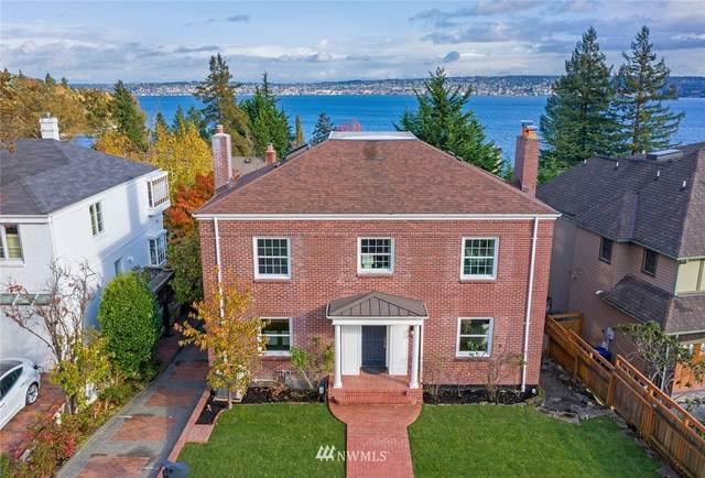 4528 E Laurel Drive NE, Seattle, WA 98105 (#1690316) :: Tribeca NW Real Estate