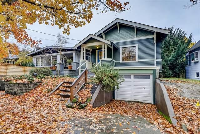 4734 Latona Avenue NE, Seattle, WA 98105 (#1690350) :: Lucas Pinto Real Estate Group