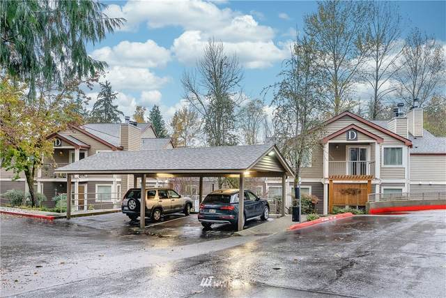700 Front Street S D305, Issaquah, WA 98027 (#1690363) :: Priority One Realty Inc.