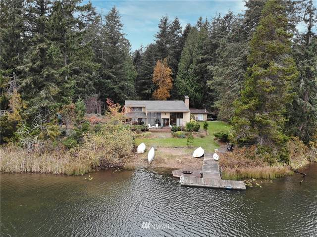 11003 Country Club Drive, Anderson Island, WA 98303 (#1690375) :: Becky Barrick & Associates, Keller Williams Realty