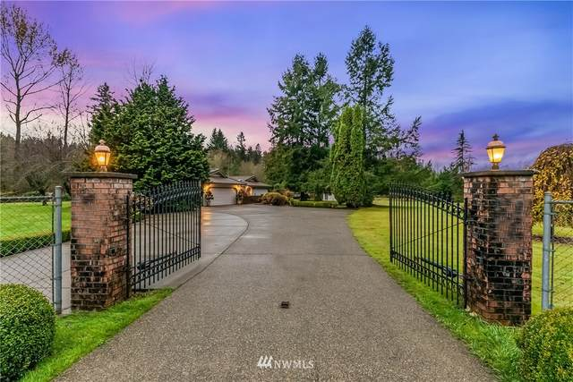 16023 252nd Avenue SE, Issaquah, WA 98027 (#1690377) :: Pacific Partners @ Greene Realty
