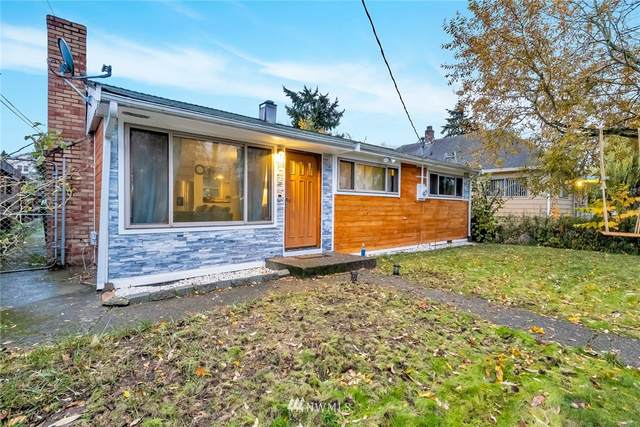 9240 36th Avenue S, Seattle, WA 98118 (#1690385) :: Better Properties Real Estate