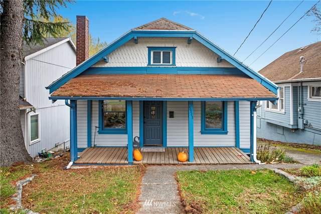 3313 E Grandview Avenue, Tacoma, WA 98404 (#1690387) :: M4 Real Estate Group