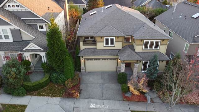 16779 NE 121st Street, Redmond, WA 98052 (#1690391) :: M4 Real Estate Group