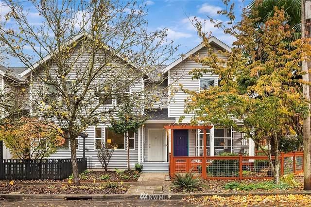 3403 S Juneau Street, Seattle, WA 98118 (#1690396) :: Keller Williams Realty