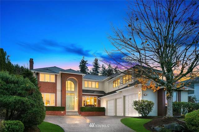 15809 45th Place, Bellevue, WA 98006 (#1690410) :: Costello Team
