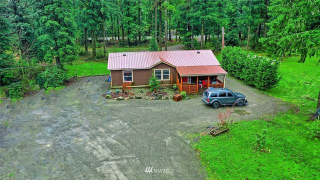34606 Benson Creek Road, Granite Falls, WA 98252 (#1690419) :: Hauer Home Team
