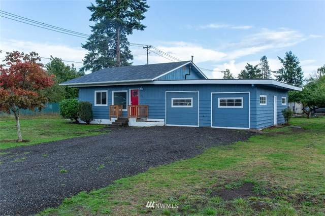 205 E H Street, Shelton, WA 98584 (#1690424) :: Icon Real Estate Group