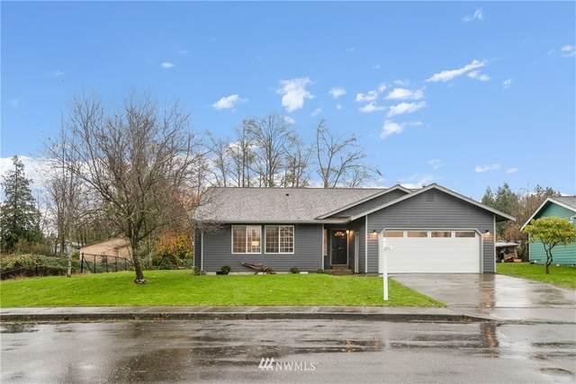 2371 Nicholas Drive, Ferndale, WA 98248 (#1690430) :: Ben Kinney Real Estate Team