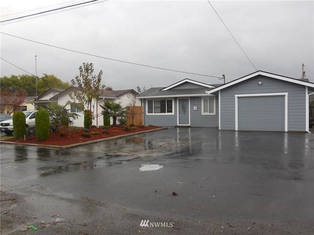 910 S 11th, Kelso, WA 98626 (#1690431) :: Hauer Home Team