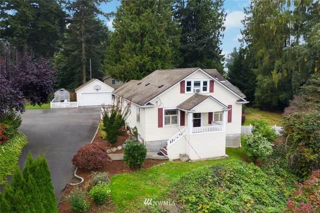 4504 Evergreen Way, Everett, WA 98203 (#1690475) :: Tribeca NW Real Estate