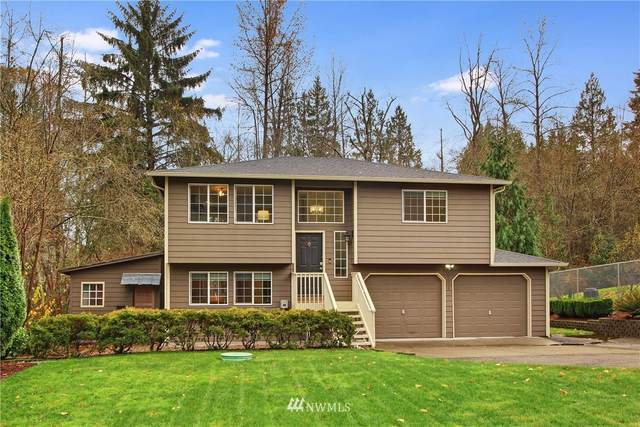 504 158th Street SE, Mill Creek, WA 98012 (#1690479) :: Tribeca NW Real Estate