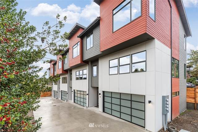 6525 NE 182nd Street #101, Kenmore, WA 98028 (#1690491) :: Ben Kinney Real Estate Team