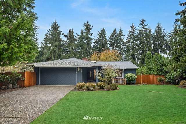 1309 141st Place NE, Bellevue, WA 98007 (#1690492) :: Canterwood Real Estate Team