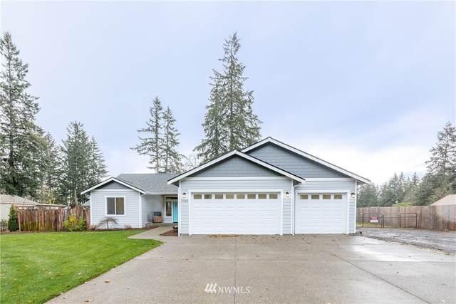 7335 Fair Oaks Road SE, Olympia, WA 98513 (#1690501) :: Lucas Pinto Real Estate Group