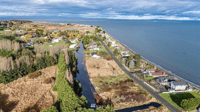 9999 Three Crabs Road, Sequim, WA 98382 (MLS #1690503) :: Brantley Christianson Real Estate