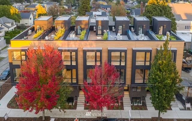 7024 Greenwood Avenue N, Seattle, WA 98117 (#1690535) :: Pacific Partners @ Greene Realty