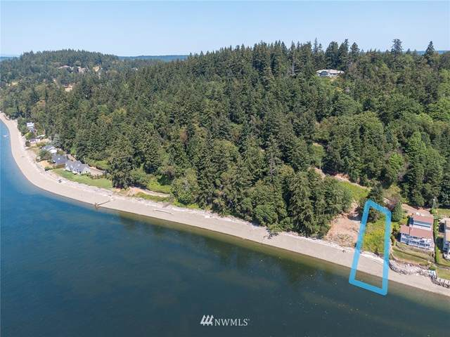 578 Issaquah Road, Fox Island, WA 98333 (#1690559) :: Priority One Realty Inc.
