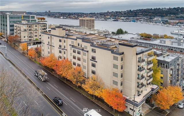 900 Aurora Avenue N S-208, Seattle, WA 98109 (#1690566) :: The Snow Group
