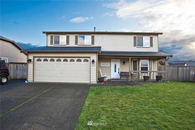 312 Whitley Street NW, Orting, WA 98360 (#1690572) :: Ben Kinney Real Estate Team