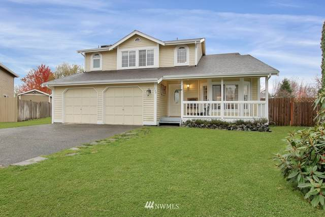 350 Michael Avenue, Enumclaw, WA 98022 (#1690589) :: Hauer Home Team
