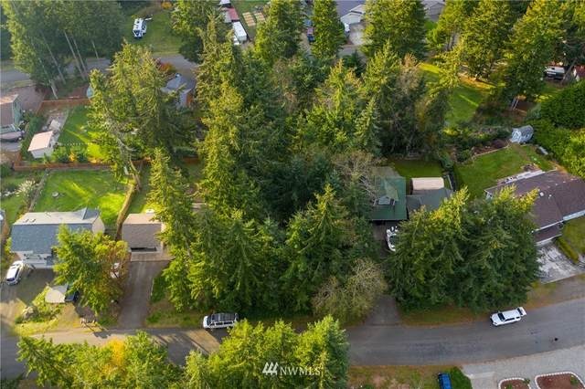 28 Lot 28 Eagleview Lane, Port Ludlow, WA 98365 (#1690613) :: The Robinett Group