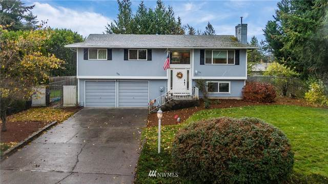 1320 Wynoochee Place NE, Olympia, WA 98516 (#1690624) :: M4 Real Estate Group