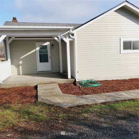 848 Elma Mccleary Road, McCleary, WA 98557 (#1690627) :: Better Properties Lacey