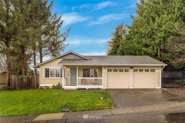805 87th Avenue NE, Lake Stevens, WA 98258 (#1690629) :: Ben Kinney Real Estate Team