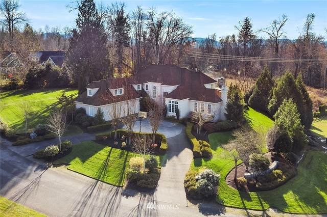 5725 251st Court NE, Redmond, WA 98053 (#1690642) :: The Royston Team