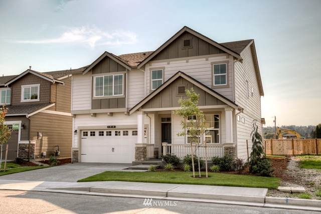 3408 104th Avenue NE T128, Lake Stevens, WA 98258 (#1690655) :: Ben Kinney Real Estate Team