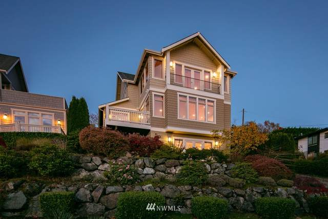 5253 S Graham Street, Seattle, WA 98118 (#1690660) :: Mike & Sandi Nelson Real Estate