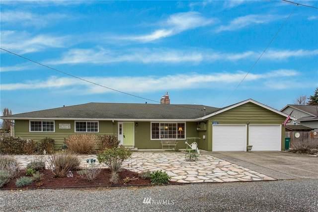 16940 Nilson Road, Mount Vernon, WA 98273 (#1690664) :: Ben Kinney Real Estate Team
