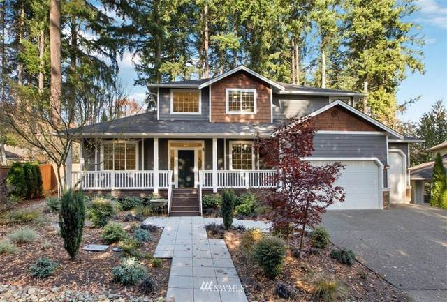 18906 Ross Road, Bothell, WA 98011 (#1690670) :: The Robinett Group