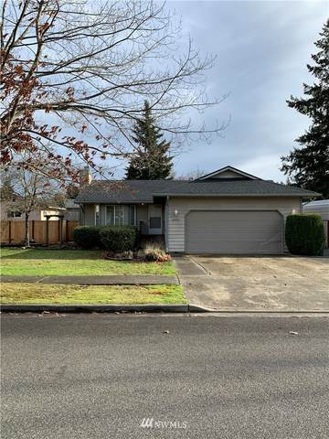 2333 20th Street SE, Puyallup, WA 98374 (#1690675) :: Priority One Realty Inc.