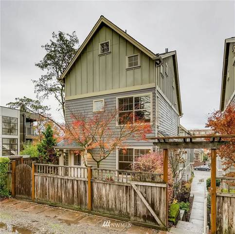 2026 E Terrace Street, Seattle, WA 98122 (#1690686) :: M4 Real Estate Group