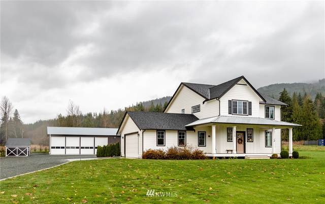 3834 E Hoff Road, Everson, WA 98247 (#1690690) :: TRI STAR Team | RE/MAX NW